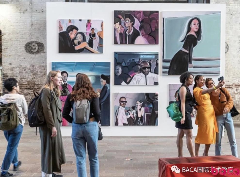 BACA国际艺术高中2020年4月份面试通知|BACA资讯