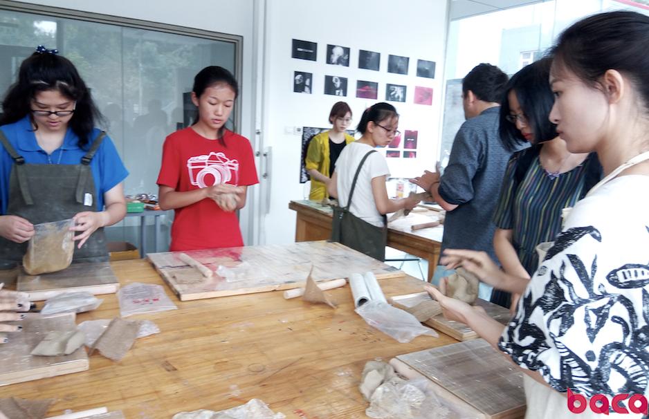 国际艺术学校都学什么?走进BACA国际艺术学校!