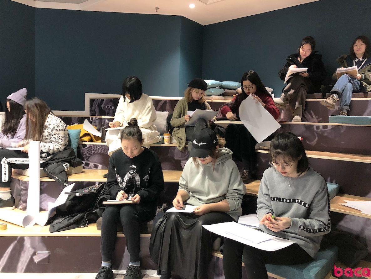 北京BTEC 艺术设计预科