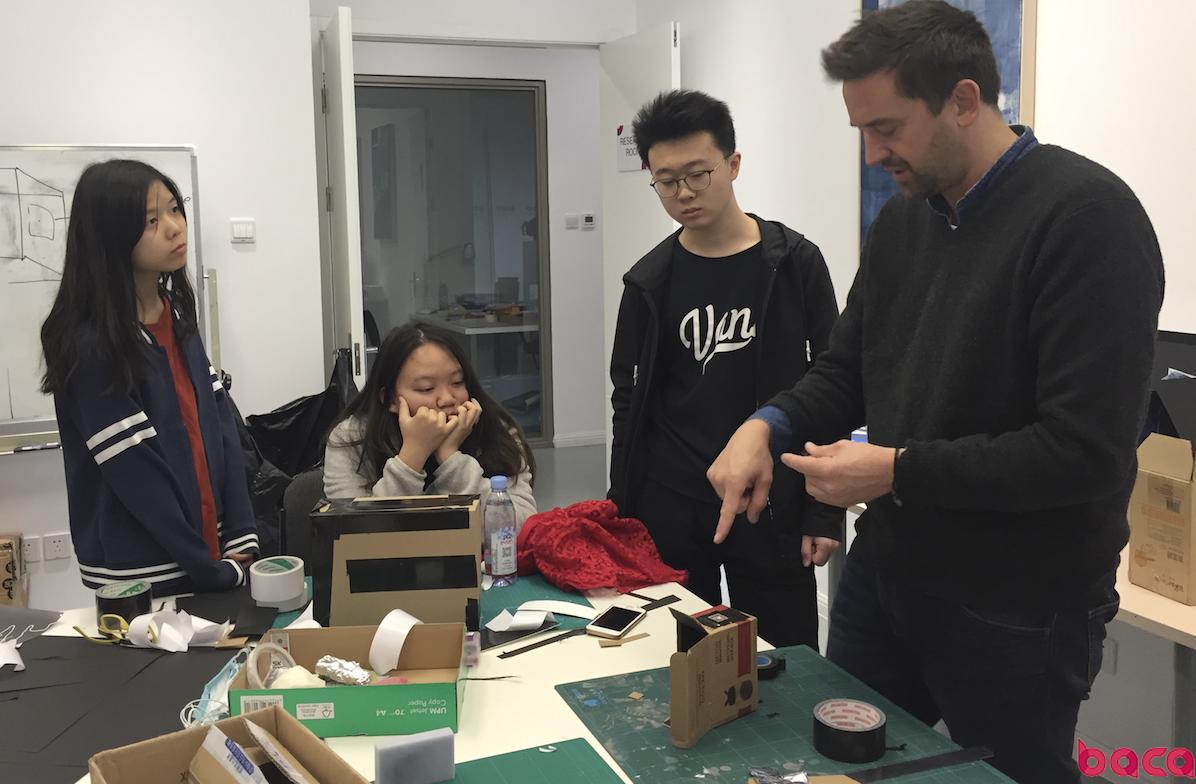 北京国际艺术学校都有哪些?2020年不要忽视学生的艺术天分!