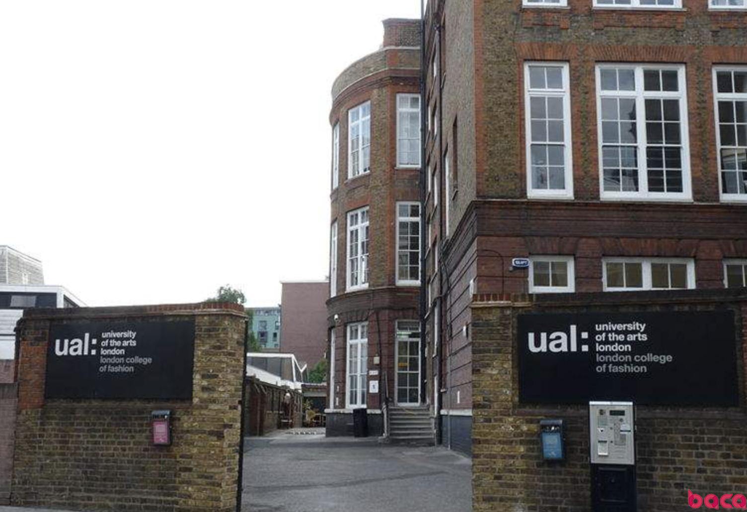 2020伦敦艺术大学招生