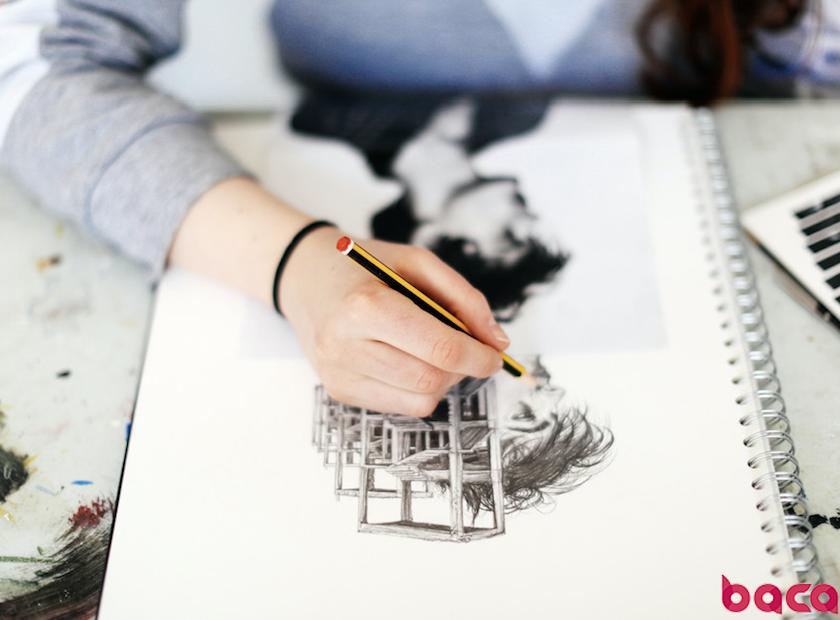 伦敦艺术大学插画专业该选哪个学院?