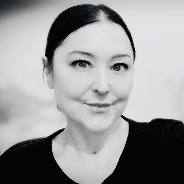 Janna Popoff