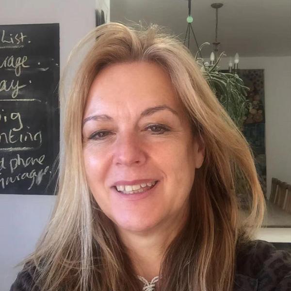 Linda Copeland