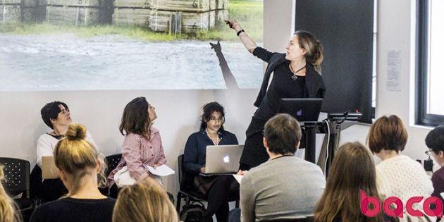 2021伦敦艺术大学19周语言班名额紧张,报名从速!
